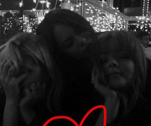 ashley benson, pretty little liars, and janel parrish image