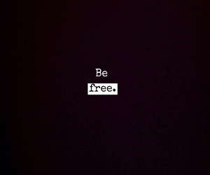 be free, easel, and freedom image