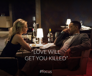focus, movie, and quote image