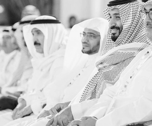 arab, beauty, and black and white image