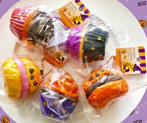 collection, Halloween, and squishy image