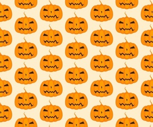 Halloween, lockscreen, and pattern image