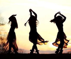 dance, dancing, and free image
