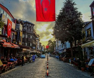 flag and turkiye image