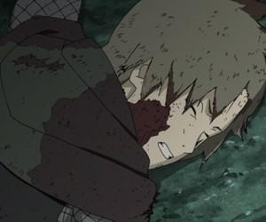anime, naruto, and mizukage image