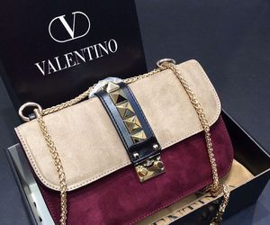 Valentino, bag, and fashion image