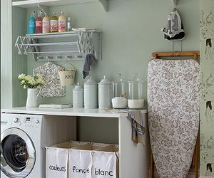 laundry, laundry room, and room image