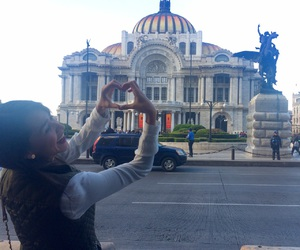 heart, love, and bellasartes image