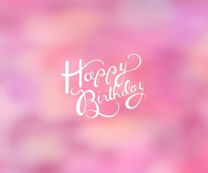 birthday and happy birthday image