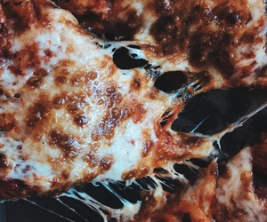 bae, cheese, and dominos image