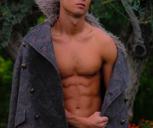 abs, cristiano ronaldo, and handsome image
