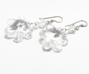 crystal jewelry, etsy, and holiday jewelry image