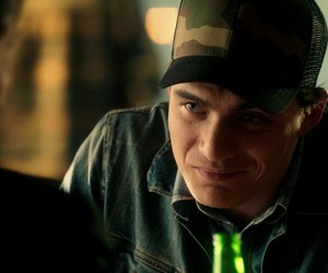 from dusk till dawn, zane holtz, and richie gecko image