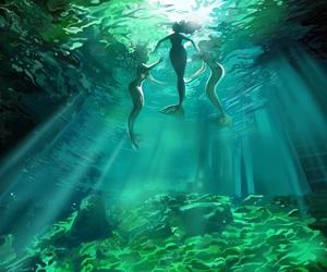 mermaids image