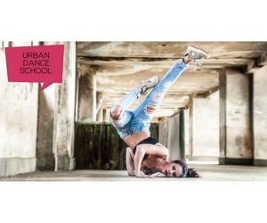 breakdance, dance, and hiphop image