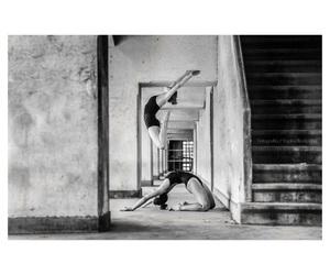 dance, jazz, and danzas image