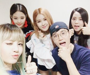 55 Images About Blackpink I Don T Want A Boy I Need A Man