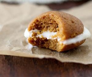 autumn, yummy, and creamy image