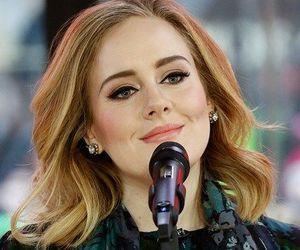 Adele and beautiful image