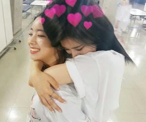 twice, dahyun, and sana image