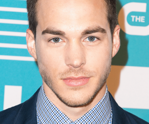actor, blue, and eyes image