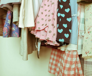 cute and clothes image