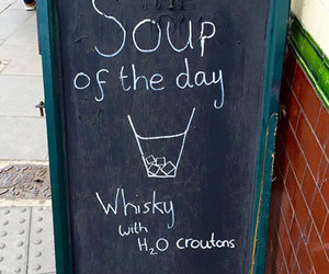 alcohol, whisky, and funny image