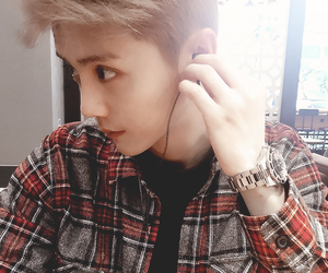 Image of: Kpop Exo Luhan Image Collectorscom 34 Images About Luhan Cute On We Heart It See More About Luhan
