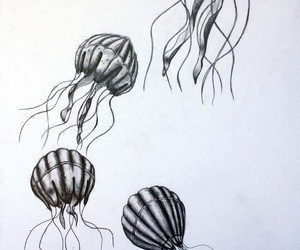 art, balloons, and creative image