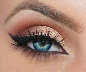 makeup and liner image