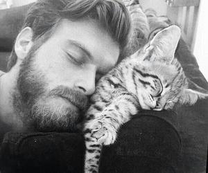 cat and kivanc tatlitug image