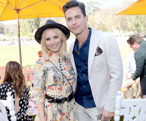 actors, event, and kristen bell image