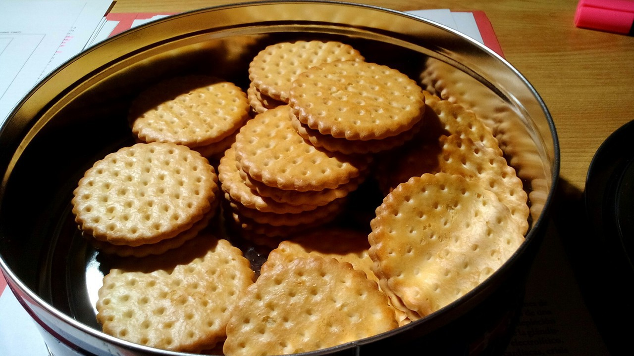 biscuits, Cookies, and chocolate image