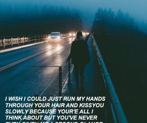 tumblr, wallpaper, and scream poem image