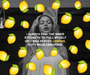 lemonade, queen bey, and beyoncé image
