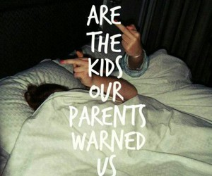 kids, parents, and quotes image