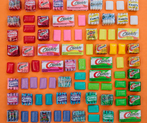 candy, emily, and gum image