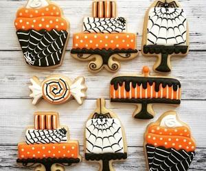 candy and orange image