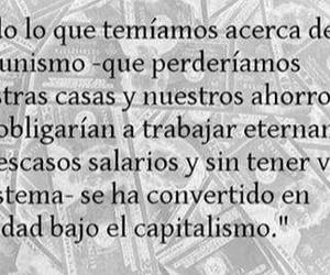 comunismo, ilusion, and capitalismo image