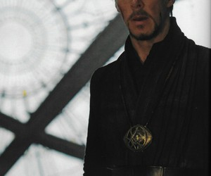 benedict cumberbatch and doctor strange image