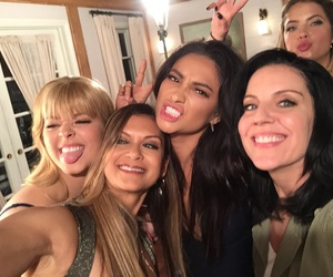 pretty little liars, pll, and shay mitchell image