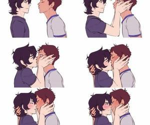 anime, men, and boys image