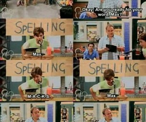 wizards of waverly place and funny image
