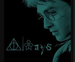 always, harrypotter, and potter image