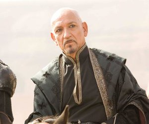 Ben Kingsley and prince of persia image