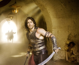 jake gyllenhaal and prince of persia image