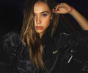 alexis ren, girl, and model image
