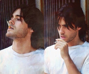 jared leto, 30 seconds to mars, and jaredleto image