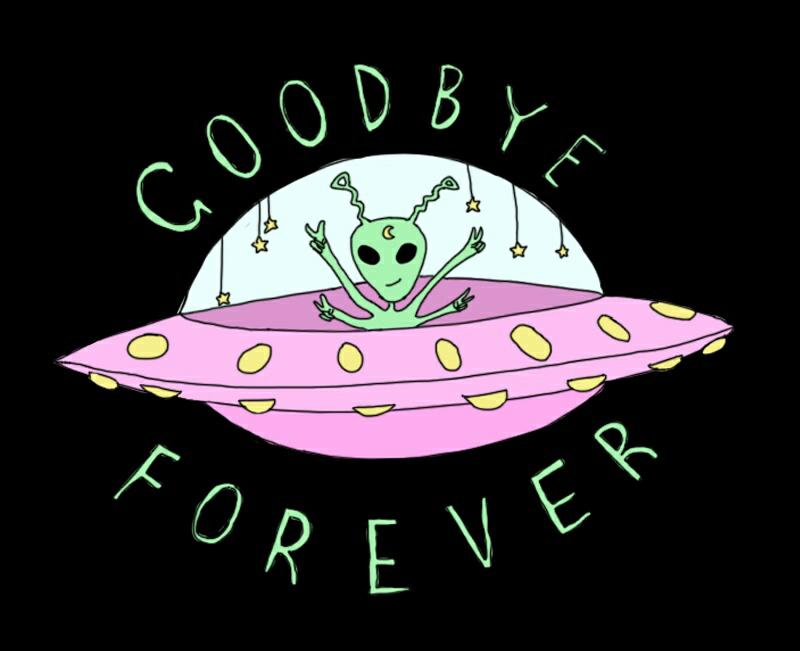 Картинки для срисовки инопланетянин тумблер
