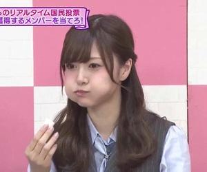 japanesegirl, nogizaka46, and 白石麻衣 image